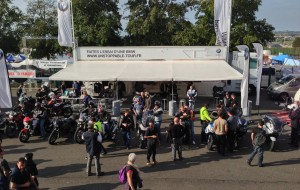 BMW Motorrad Unstoppable Tour