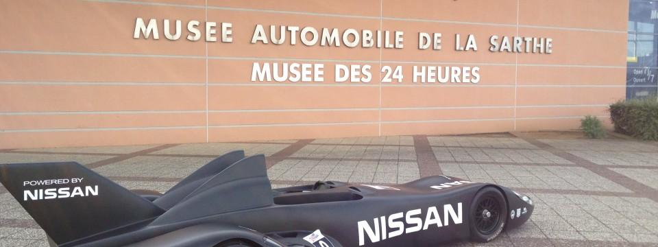 Nissan / 24h du Mans