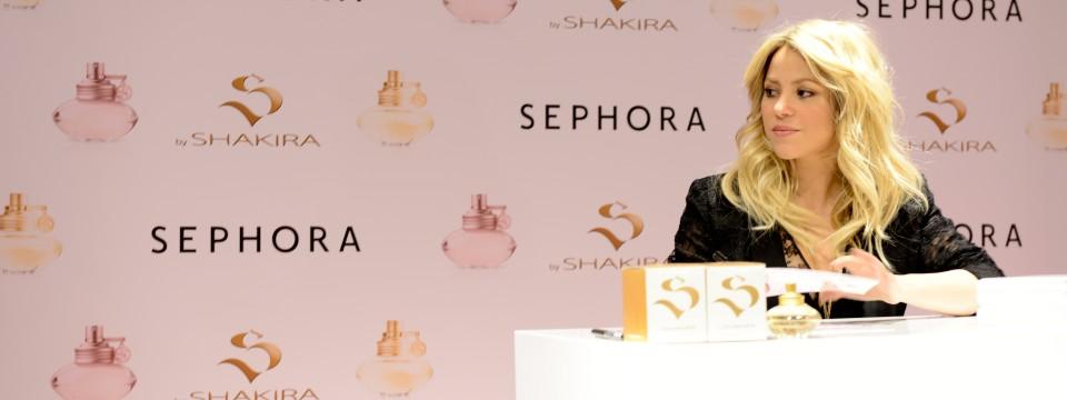 « S » by Shakira - Sephora