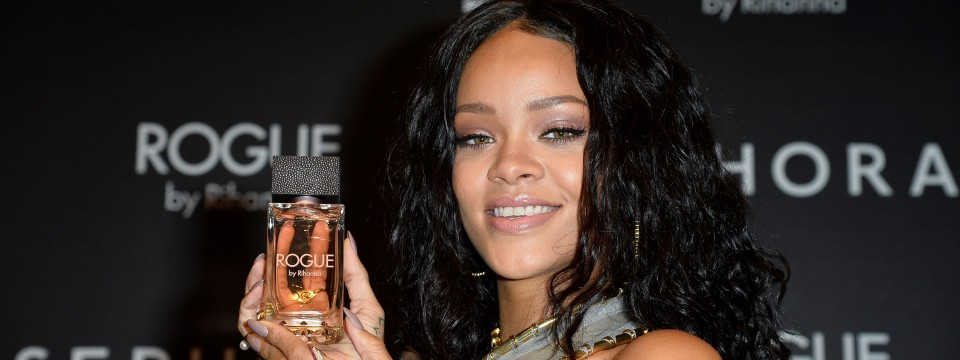 Rogue by Rihanna - Sephora