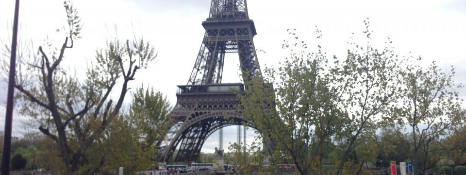 Marathon de Paris - Nissan