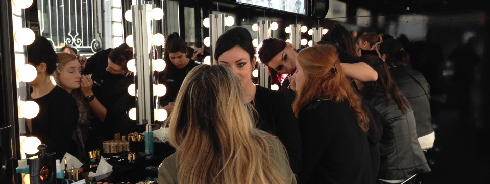 Make Up Masters 2014 - Yves Saint Laurent & Sephora