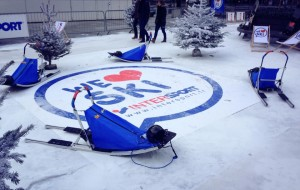 We love ski - Intersport