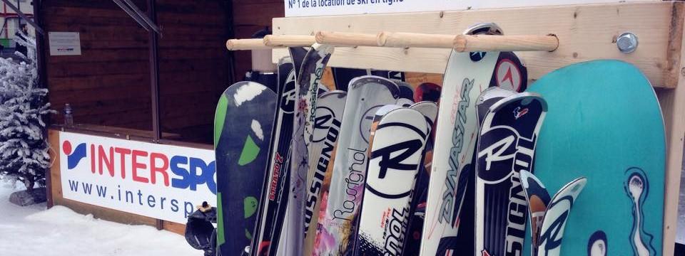 We love ski - Intersport